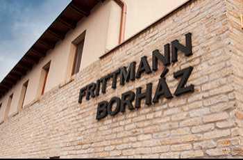 Frittmann Panzió és Borház