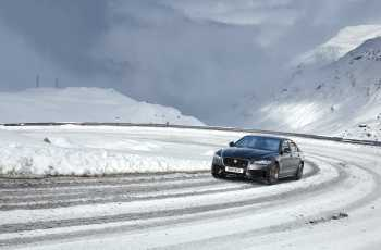 Jaguár, Land Rover