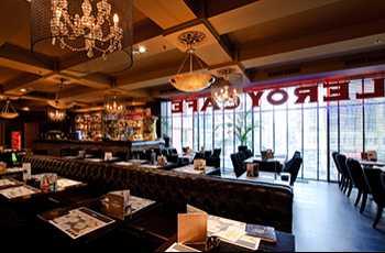 Leroy Café Westend