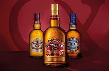 Chivas – Pernod Ricard Hungary Kft.