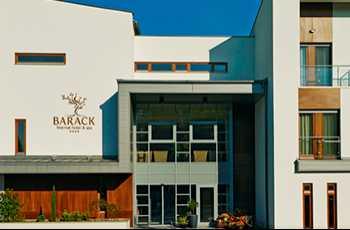 Barack Thermal Hotel & Spa****